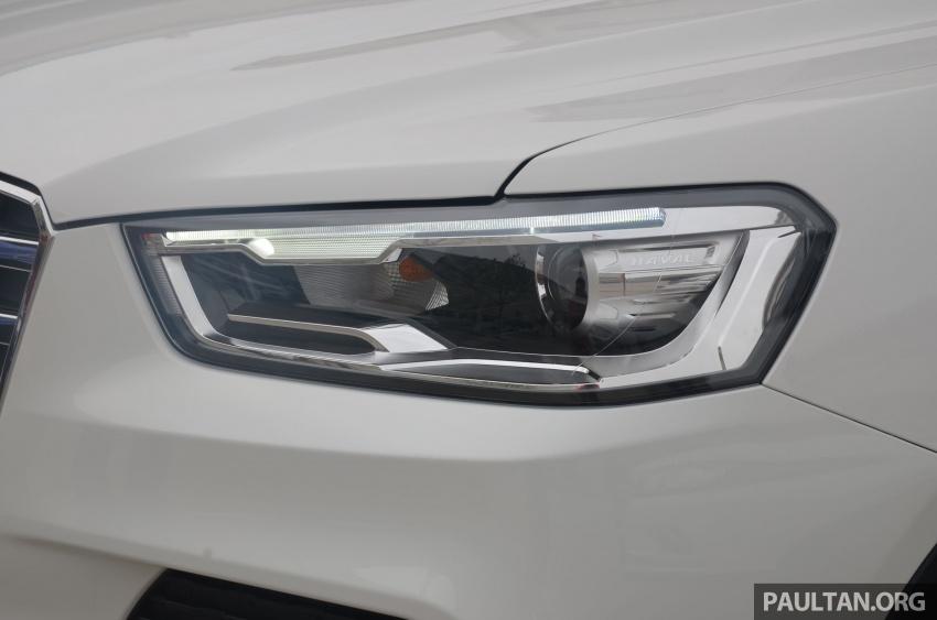 Go Auto bakal bawa Haval H6 Coupe 2.0 Turbo dan H9 2.0L petrol turbo 4×4 ke M'sia dengan harga kompetitif Image #649470