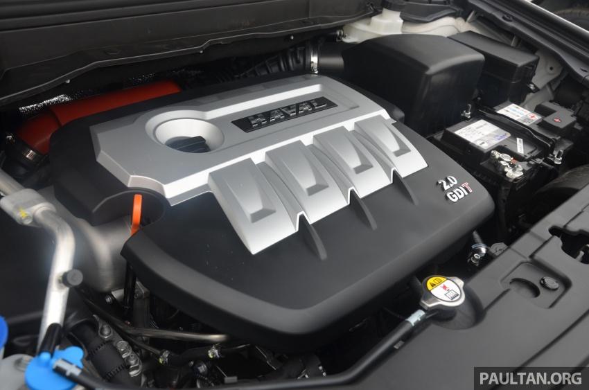 Go Auto bakal bawa Haval H6 Coupe 2.0 Turbo dan H9 2.0L petrol turbo 4×4 ke M'sia dengan harga kompetitif Image #649473