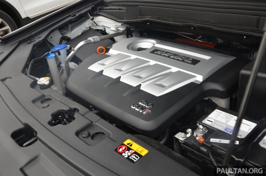 Go Auto bakal bawa Haval H6 Coupe 2.0 Turbo dan H9 2.0L petrol turbo 4×4 ke M'sia dengan harga kompetitif Image #649474