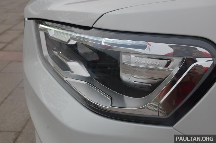 Go Auto bakal bawa Haval H6 Coupe 2.0 Turbo dan H9 2.0L petrol turbo 4×4 ke M'sia dengan harga kompetitif Image #649475