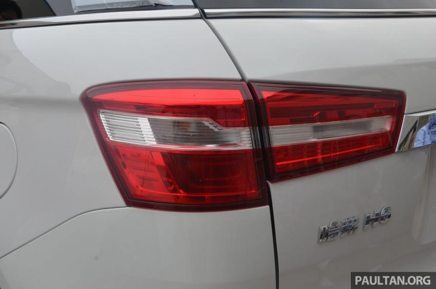 Go Auto bakal bawa Haval H6 Coupe 2.0 Turbo dan H9 2.0L petrol turbo 4×4 ke M'sia dengan harga kompetitif Image #649476