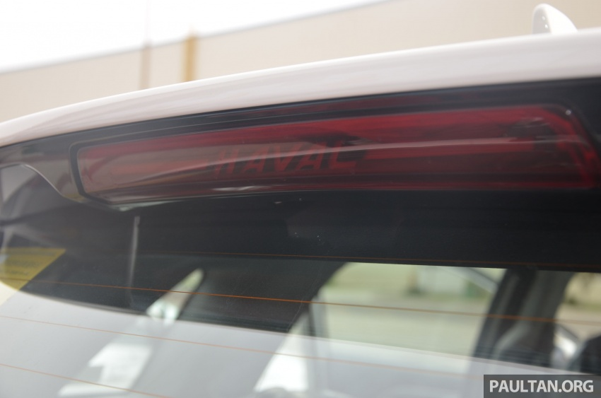 Go Auto bakal bawa Haval H6 Coupe 2.0 Turbo dan H9 2.0L petrol turbo 4×4 ke M'sia dengan harga kompetitif Image #649480