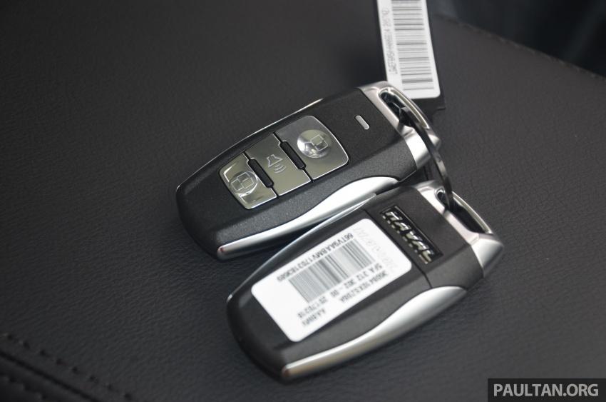 Go Auto bakal bawa Haval H6 Coupe 2.0 Turbo dan H9 2.0L petrol turbo 4×4 ke M'sia dengan harga kompetitif Image #649483