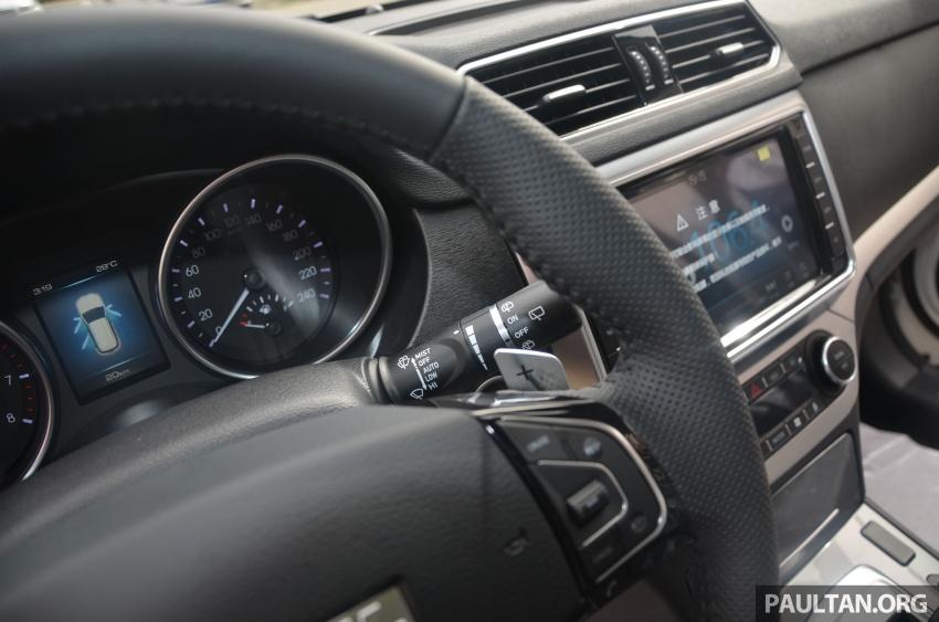 Go Auto bakal bawa Haval H6 Coupe 2.0 Turbo dan H9 2.0L petrol turbo 4×4 ke M'sia dengan harga kompetitif Image #649486