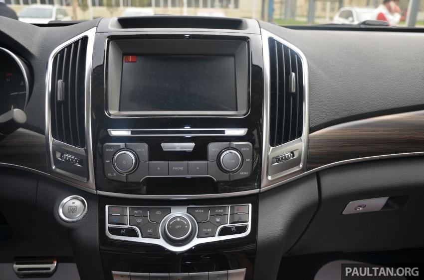 Go Auto bakal bawa Haval H6 Coupe 2.0 Turbo dan H9 2.0L petrol turbo 4×4 ke M'sia dengan harga kompetitif Image #649514