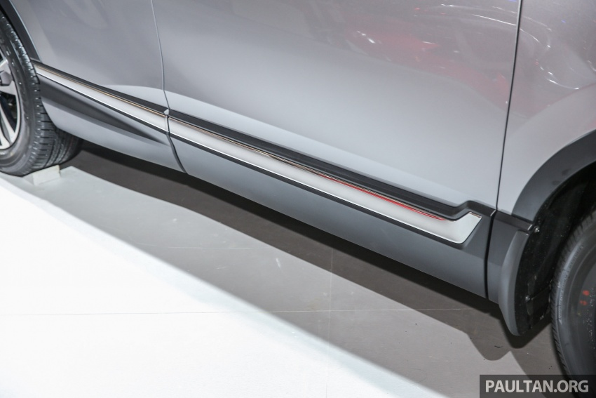 IIMS 2017: Honda CR-V baharu kini di Indonesia – 1.5L VTEC Turbo 7-tempat duduk, 2.0L NA 5-tempat duduk Image #652145