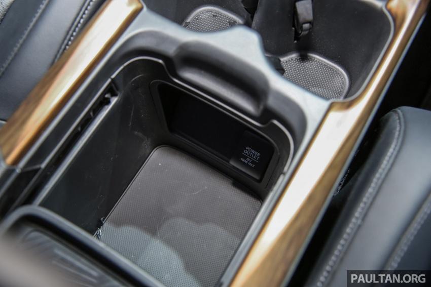 IIMS 2017: Honda CR-V baharu kini di Indonesia – 1.5L VTEC Turbo 7-tempat duduk, 2.0L NA 5-tempat duduk Image #652170