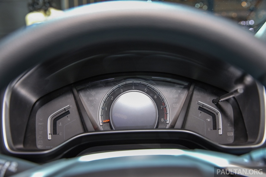 IIMS 2017: Honda CR-V baharu kini di Indonesia – 1.5L VTEC Turbo 7-tempat duduk, 2.0L NA 5-tempat duduk Image #652230