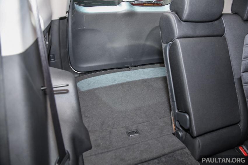 IIMS 2017: Honda CR-V baharu kini di Indonesia – 1.5L VTEC Turbo 7-tempat duduk, 2.0L NA 5-tempat duduk Image #652211