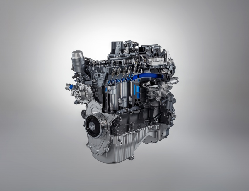 Jaguar F-Type gains 300 PS 2.0 litre Ingenium engine Image #645651