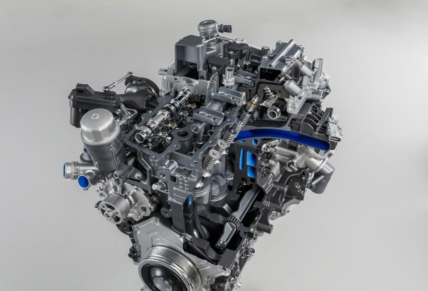Jaguar F-Type gains 300 PS 2.0 litre Ingenium engine Image #645653