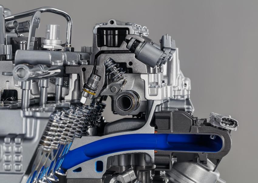 Jaguar F-Type gains 300 PS 2.0 litre Ingenium engine Image #645655
