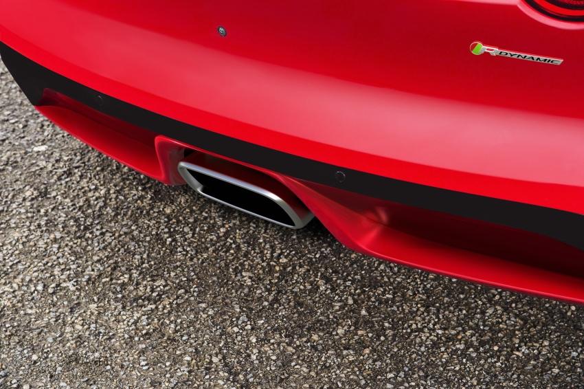 Jaguar F-Type gains 300 PS 2.0 litre Ingenium engine Image #645648