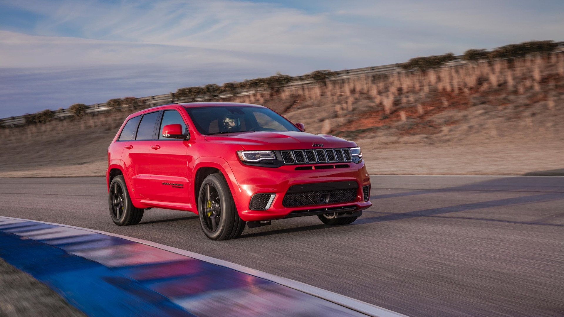 2018 jeep grand cherokee trackhawk 707 hp suv image 642219. Cars Review. Best American Auto & Cars Review