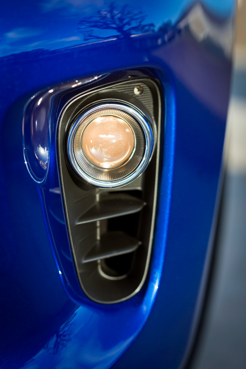 Kia Rio Sedan – next-generation revealed in New York Image #644313