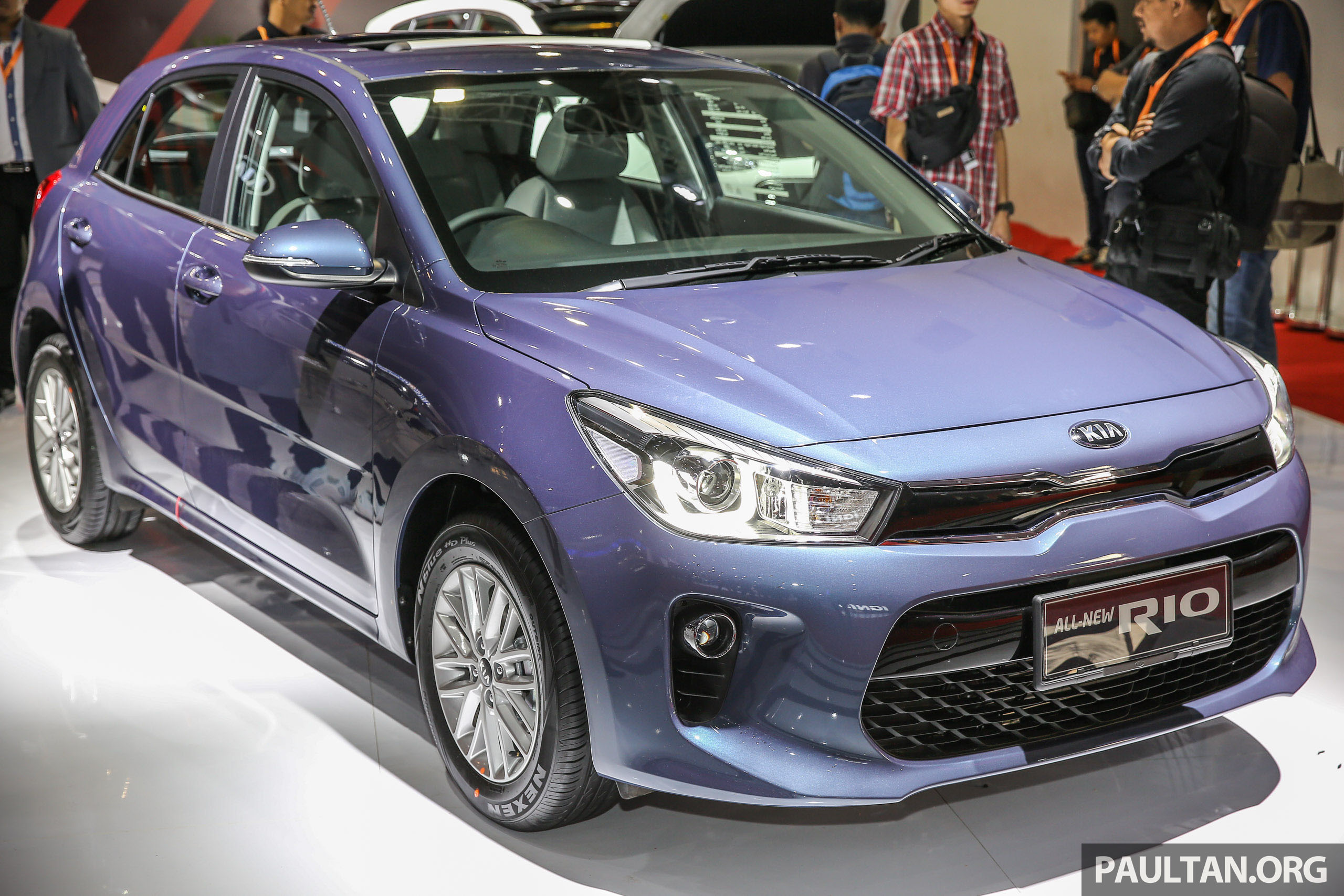 Three New Kia Cars Spotted In Hyderabad Sindh News Articles