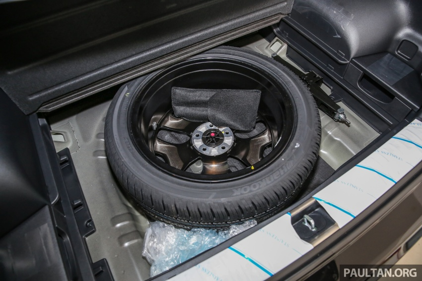 Kia Sportage GT CRDi diesel now in Malaysia, RM160k Image #650255