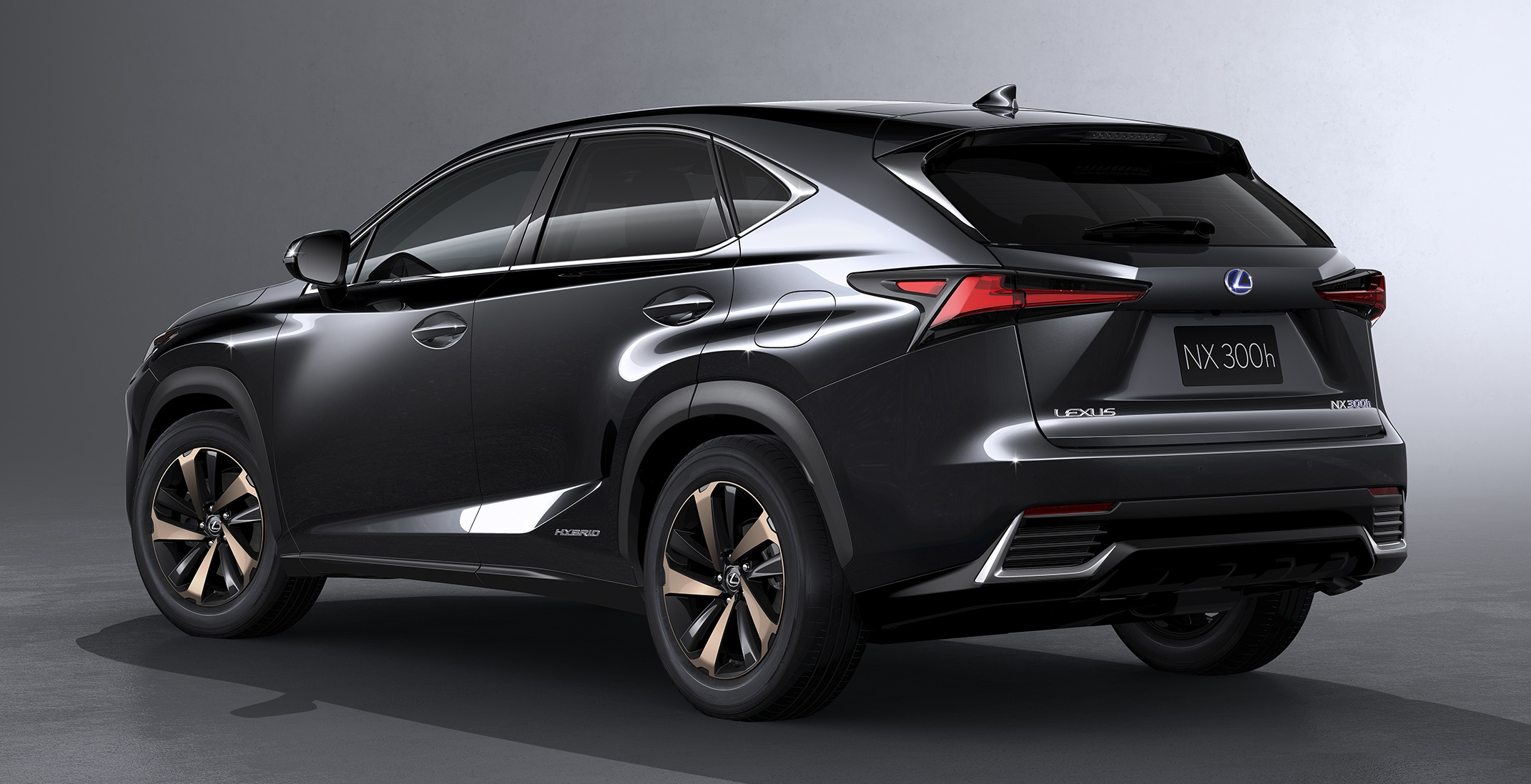Lexus NX facelift debuts with active safety systems ...