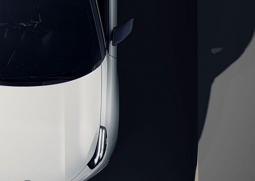 Lynk & Co 03 sedan concept to make Shanghai debut – to feature Volvo engines, hybrid technology Image #646388