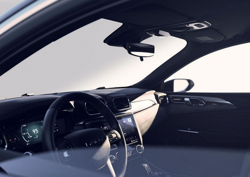 Lynk & Co 03 sedan concept to make Shanghai debut – to feature Volvo engines, hybrid technology Image #646381