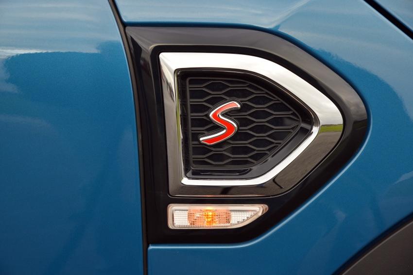 DRIVEN: F60 MINI Cooper S Countryman in the UK Image #645158