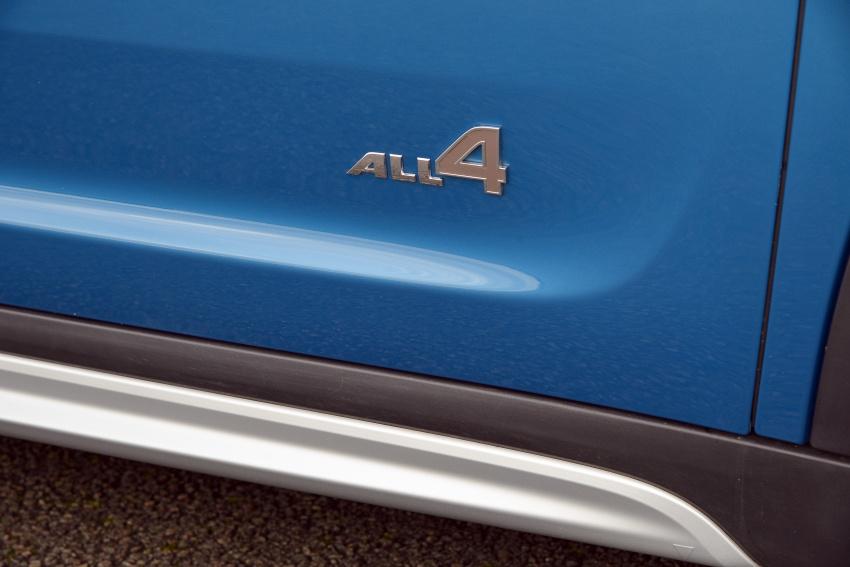 DRIVEN: F60 MINI Cooper S Countryman in the UK Image #645160