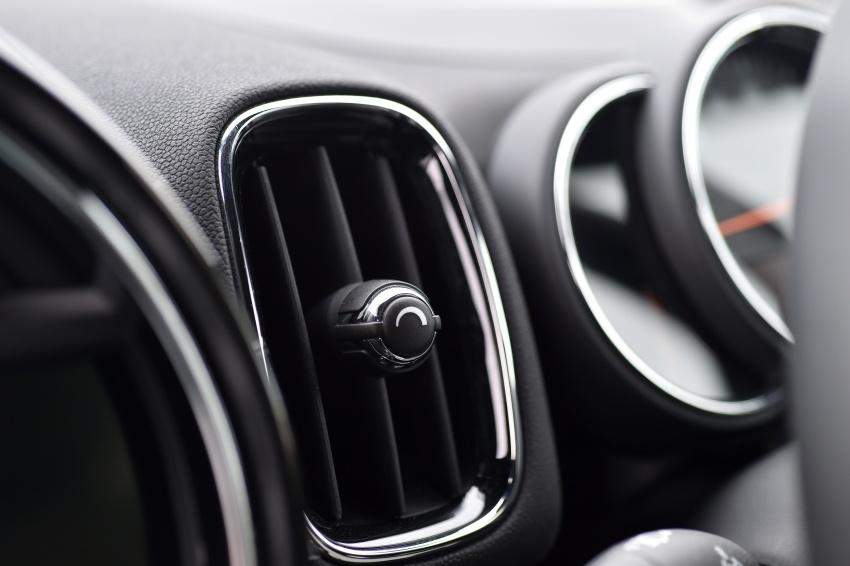 DRIVEN: F60 MINI Cooper S Countryman in the UK Image #645199
