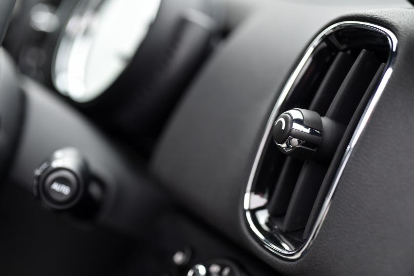 DRIVEN: F60 MINI Cooper S Countryman in the UK Image #645203
