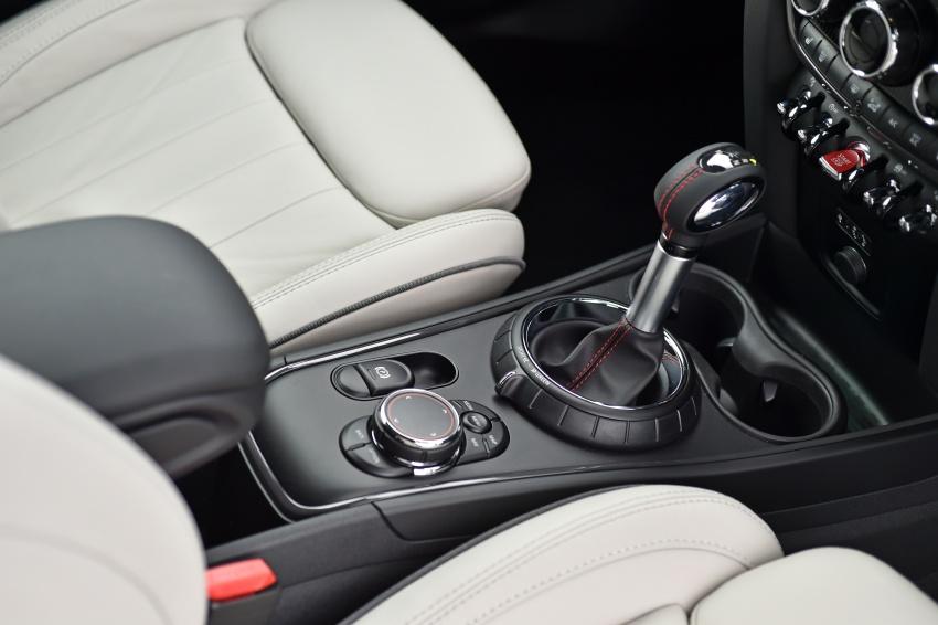 DRIVEN: F60 MINI Cooper S Countryman in the UK Image #645204