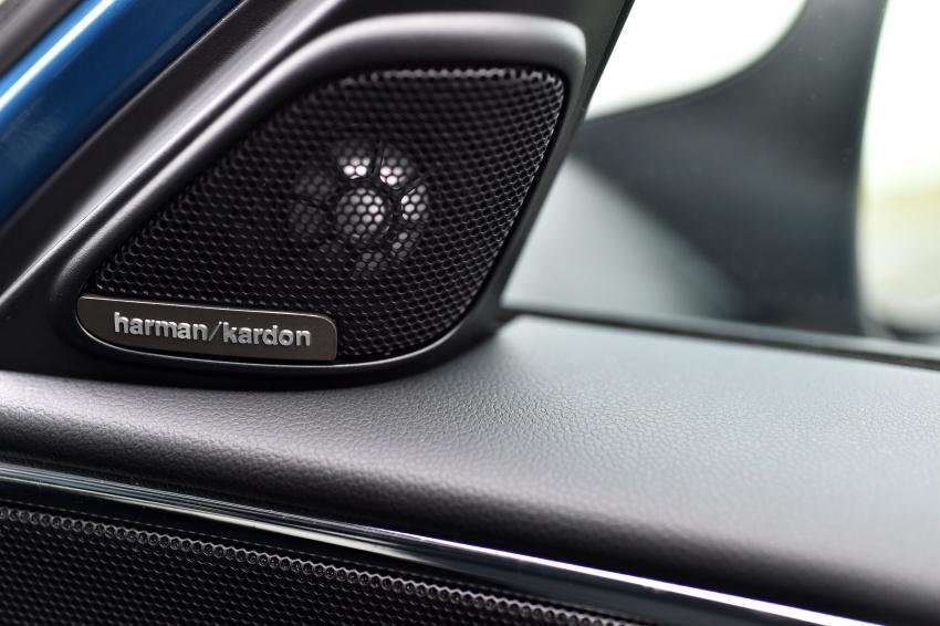 DRIVEN: F60 MINI Cooper S Countryman in the UK Image #645206
