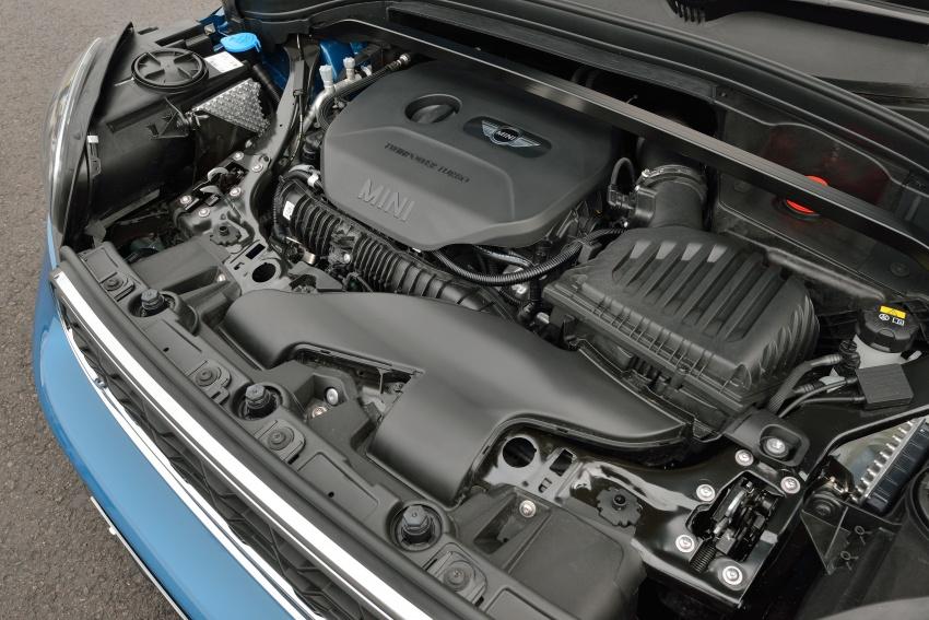 DRIVEN: F60 MINI Cooper S Countryman in the UK Image #645218