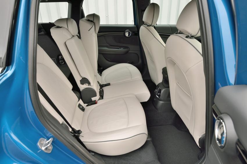 DRIVEN: F60 MINI Cooper S Countryman in the UK Image #645192