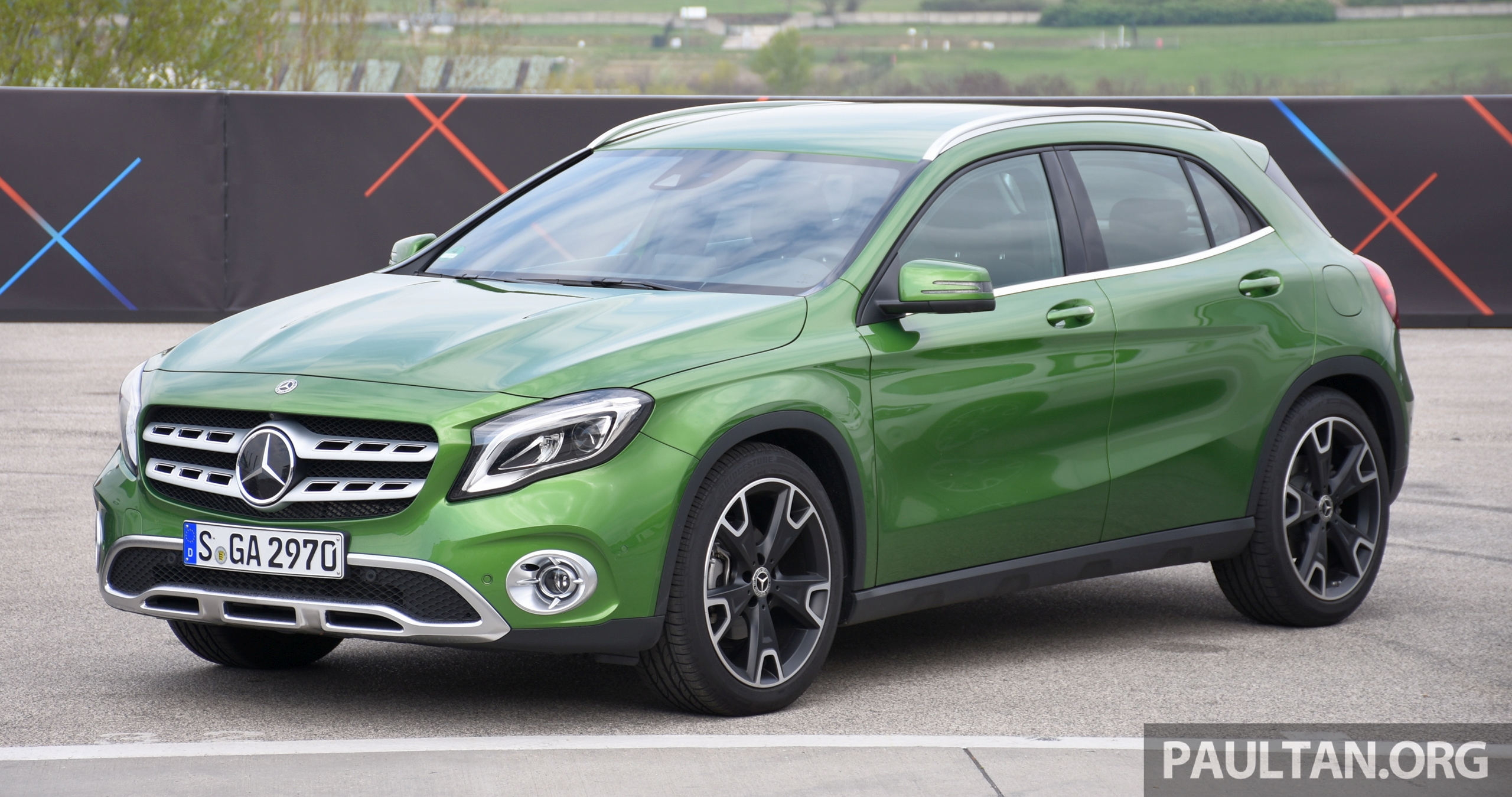 Mercedes-Benz Malaysia to launch more than 17 models this ...