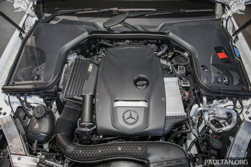 W213 Mercedes-Benz E-Class CKD launched in Malaysia – from RM349k, up to RM47k less than CBU Image #648933