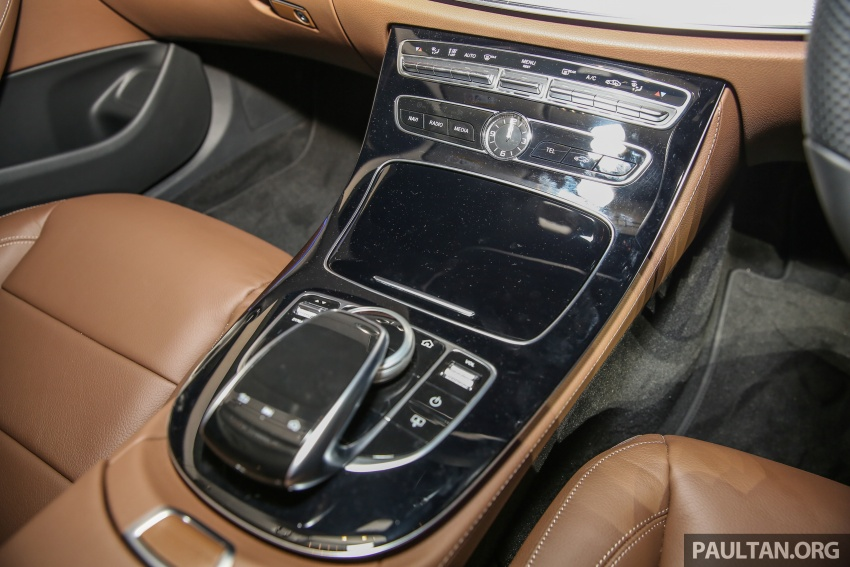 W213 Mercedes-Benz E-Class CKD launched in Malaysia – from RM349k, up to RM47k less than CBU Image #648941
