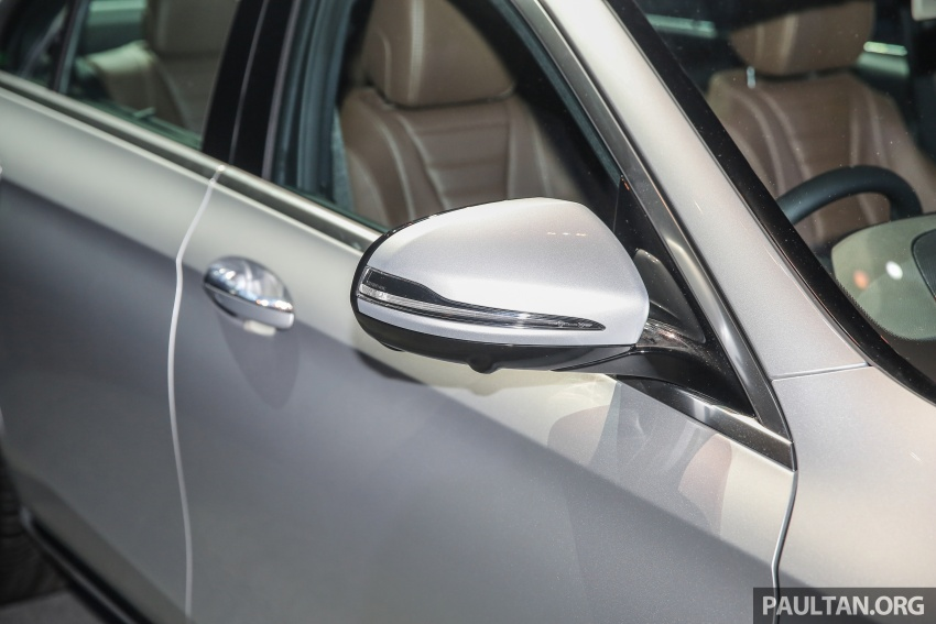 W213 Mercedes-Benz E-Class CKD launched in Malaysia – from RM349k, up to RM47k less than CBU Image #648961