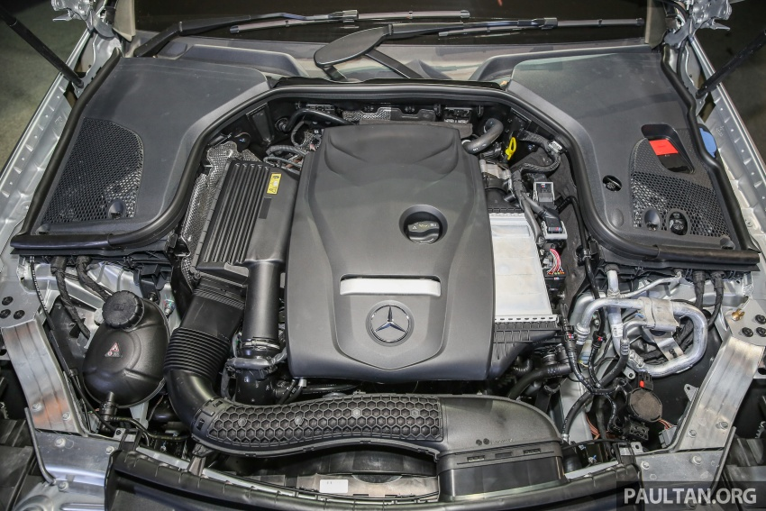 W213 Mercedes-Benz E-Class CKD launched in Malaysia – from RM349k, up to RM47k less than CBU Image #648969