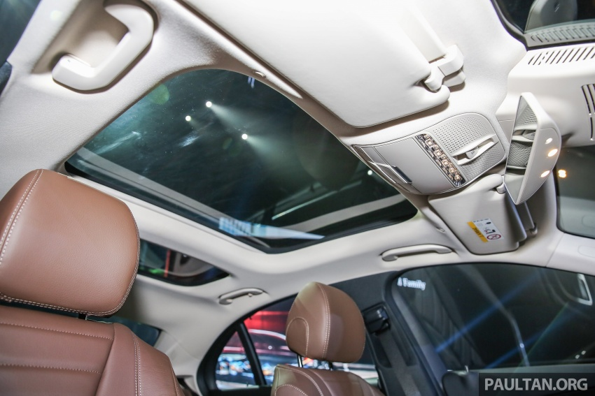 W213 Mercedes-Benz E-Class CKD launched in Malaysia – from RM349k, up to RM47k less than CBU Image #648980