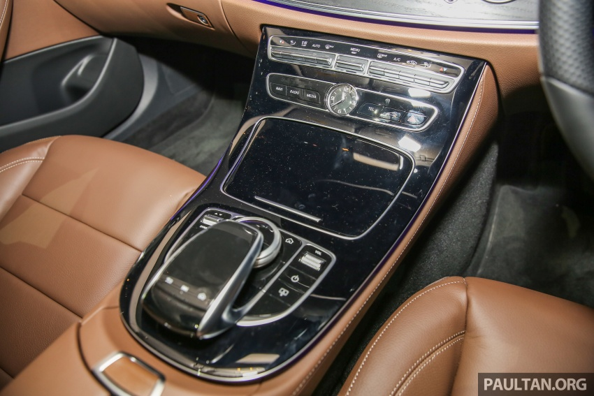 W213 Mercedes-Benz E-Class CKD launched in Malaysia – from RM349k, up to RM47k less than CBU Image #648977