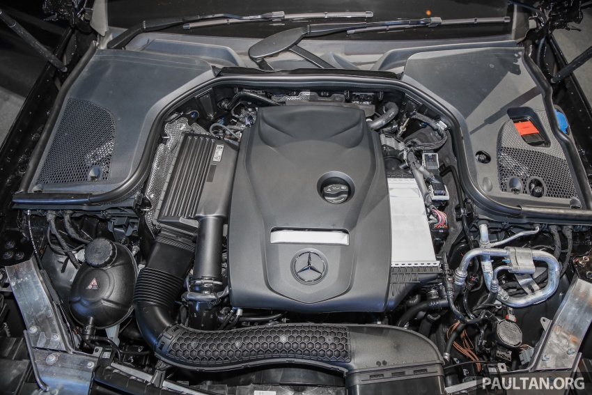 W213 Mercedes-Benz E-Class CKD launched in Malaysia – from RM349k, up to RM47k less than CBU Image #649009