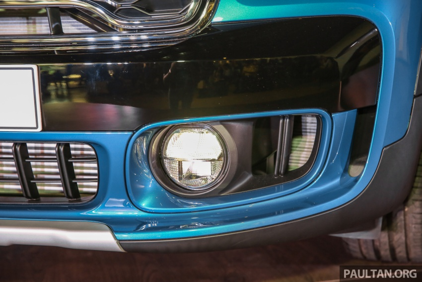 F60 MINI Countryman launched in Malaysia – Cooper, Cooper S variants; priced from RM240k and RM270k Image #645668