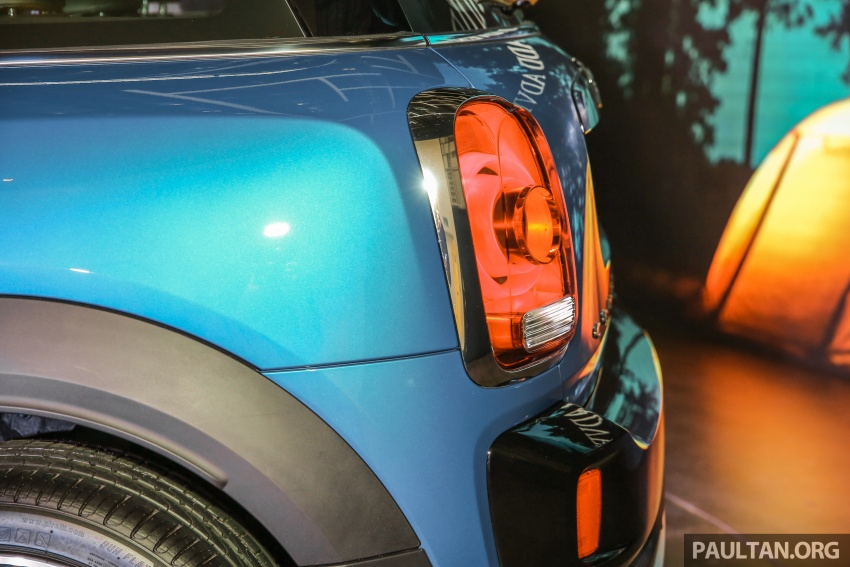 F60 MINI Countryman launched in Malaysia – Cooper, Cooper S variants; priced from RM240k and RM270k Image #645682