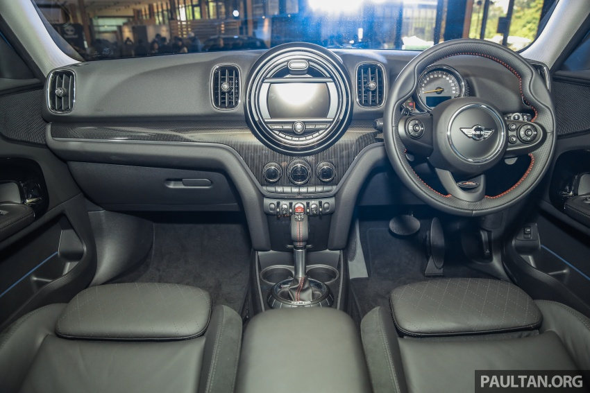 F60 MINI Countryman launched in Malaysia – Cooper, Cooper S variants; priced from RM240k and RM270k Image #645689