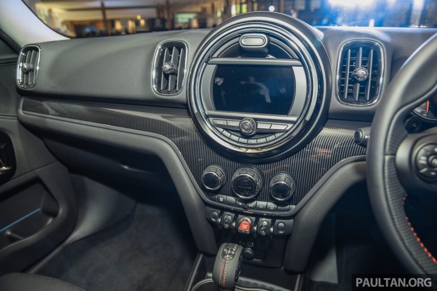 F60 MINI Countryman launched in Malaysia – Cooper, Cooper S variants; priced from RM240k and RM270k Image #645693