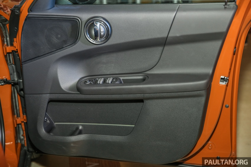 F60 MINI Countryman launched in Malaysia – Cooper, Cooper S variants; priced from RM240k and RM270k Image #645763