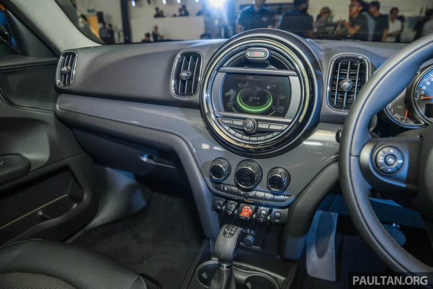 F60 MINI Countryman launched in Malaysia – Cooper, Cooper S variants; priced from RM240k and RM270k Image #645749