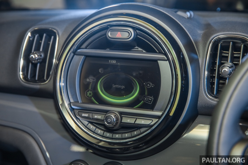F60 MINI Countryman launched in Malaysia – Cooper, Cooper S variants; priced from RM240k and RM270k Image #645750