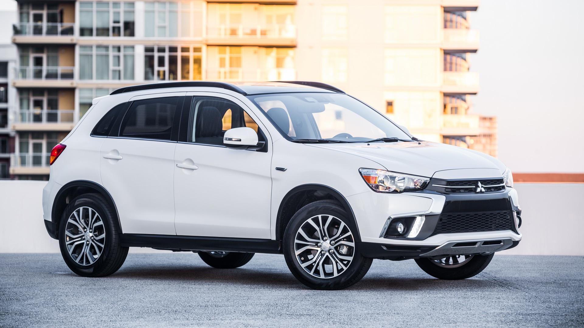 Mitsubishi ASX 2018 bakal diperkenalkan di New York Paul ...