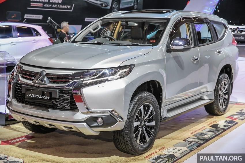 Video Pajero Sport Dakar Terbaru... - Daftar Harga Mobil ...