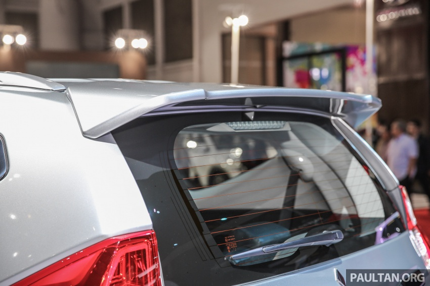 IIMS 2017: Mitsubishi Pajero Sport now CKD Indonesia Image #651792